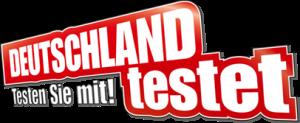 Deutschland-testet