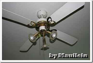 Ventilatorlampe