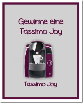 Tassimo Joy GS