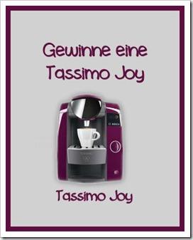 Tassimo Joy GS