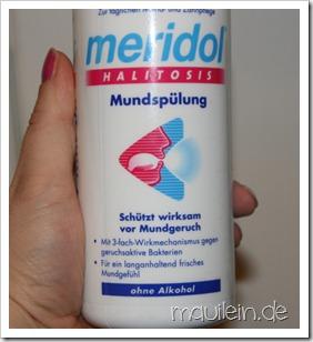 Meridol Mundspülung