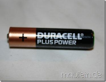 Batterie 001