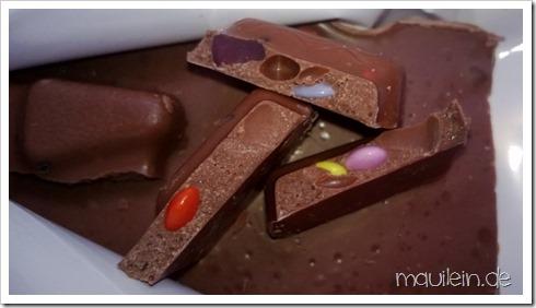 Milka Choco Jellys