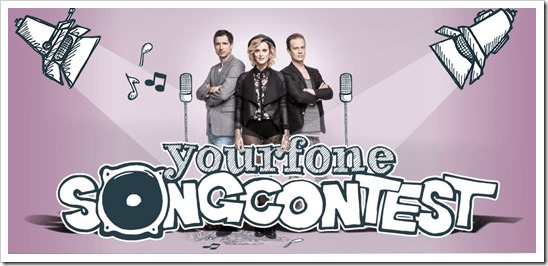 Yourfone Songcontest
