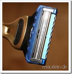 Gillette Fusion ProGlide gold