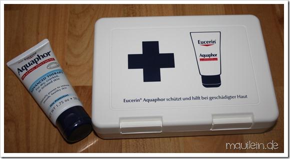 Aquaphor Repair-Salbe von Eucerin