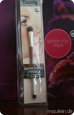 For your Beauty Professional Smokey-Eyes-Pinsel
