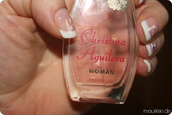 Christina Aguilera Women