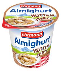 Almighurt Kaiserschmarn