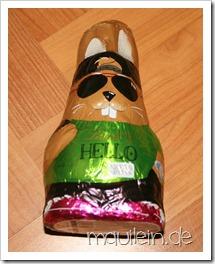 HELLO Easter von Lindt