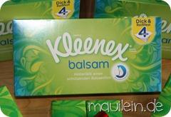 Kleenex® Balsam