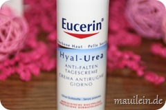 Eucerin Hyal-Urea Anti-Falten Tagescreme