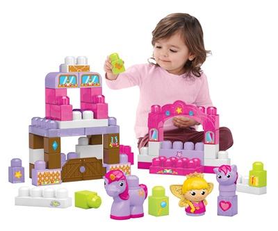 Mega Bloks Mattel