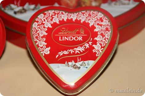 Lindor Nostalgie von Lindt